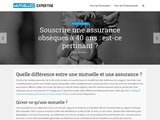 Mutuelle Expertise